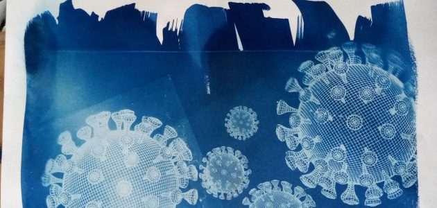 Workshop: Cyanotype – an old photographic noble printing process (part 1)