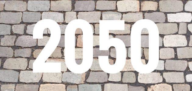 2050 – Transformative roads